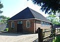 Emmanuel Church, Glaziers Lane, Normandy (May 2014) (1).JPG