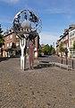 Emmerich am Rhein, sculptuur aan de Wollenweberstrasse IMG 5516 2020-05-21 10.19.jpg