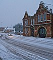 Emsworth Museum in the snow - geograph.org.uk - 1656251.jpg