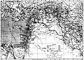 Encyclopaedia Biblica map of Syria, Mesopotamia, Babylonia, and Assyria.jpg