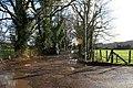 End of Manor Road - geograph.org.uk - 1629401.jpg