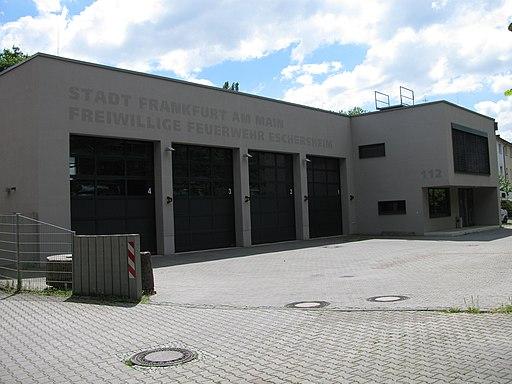 Enge Gasse 1, 1, Eschersheim, Frankfurt am Main