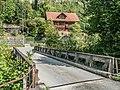Ennerlenzenstrasse Brücke über die Töss, Steg im Tösstal ZH 20180916-jag9889.jpg