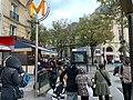 Entrée Station Métro Gambetta Paris 1.jpg