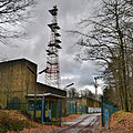 Entrance Radio Relay Station Langerkopf.JPG