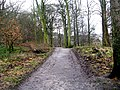 Entrance to Chellow Dene - Haworth Road - geograph.org.uk - 642982.jpg