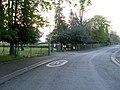 Entrance to Dalmuir Park - geograph.org.uk - 1263679.jpg