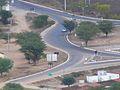 Entrocamento Da BR-423 E BR-316 Em Povoado Carié - Alagoas.jpg
