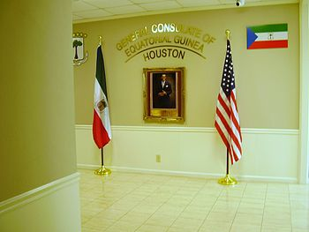 EquatorialGuineaConsHouston