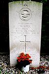 Erehof Hollandscheveld - 2013 - W. Still - 25 march 1944.JPG