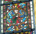 Erfurt Barfüßerkirche - Verschiedene Fenster 3 Jakobus.jpg