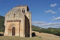 Ermita de San Pedro de Tejada (Puentearenas-Merindad de Valdivieso) - 003 (30072501143).jpg