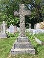 Ernest Mason Satow grave.jpg
