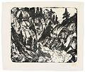 Ernst Ludwig Kirchner Felsenbach 1919.jpg