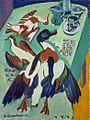 Ernst Ludwig Kirchner Stilleben mit Ente und Schnepfen.jpg