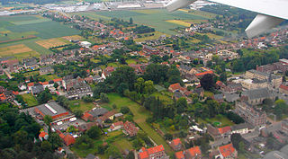 Kortenberg Municipality in Flemish Community, Belgium