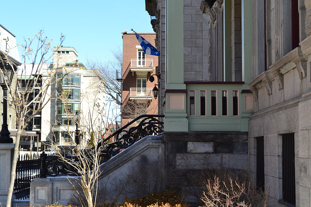 Escalier Dans La Maison file:escalier de la maison jodoin adjacente à l'édifice