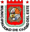 Official seal of Ciudad del Este