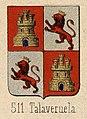 Escudo de Talaveruela (Piferrer, 1860).jpg