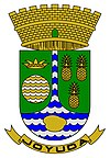 Coat of arms of Joyuda