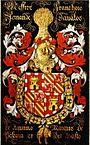 Escudo toisón de oro catedral de Gante - Fernandez de Avalos.jpg