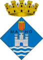 Escut municipal de Maó (no oficial).png
