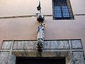 Església del Miracle i Hospital de Sacerdots Pobres de València, escultura de la Mare de Déu del Miracle.jpg