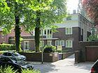 Villa Körner on Camillo-Sitte-Platz