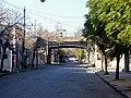 Estación Yrigoyen Puente calle Villarino.jpg