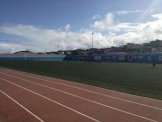 Sports in Fogo, Cape Verde