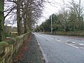 Estate Walls along the Holyhead Road - geograph.org.uk - 301168.jpg
