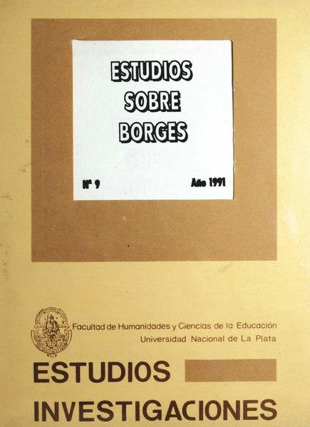 File:Estudios sobre Borges.djvu