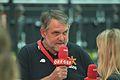 EuroBasket Qualifier Austria vs Cyprus, interview.jpg