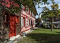 Evang. Kirchgemeindehaus und Kirche in Amriswil -.jpg