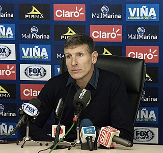 Martín Palermo Argentine footballer