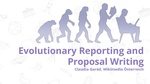 Evolutionary Reporting and Proposal Writing.pdf