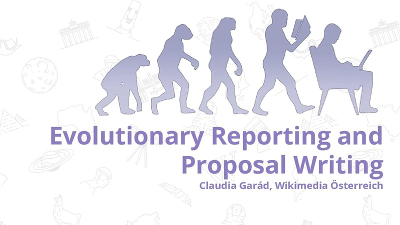 Datei:Evolutionary Reporting and Proposal Writing.pdf