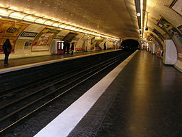 Exelmans station (Paris Metro).JPG