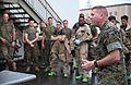 Exercise Habu Sentinel 16 tests Marines' CBRN response capabilities 160607-M-QA203-005.jpg