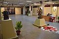 Exhibition Ganapati - ABC Hall - Indian Museum - Kolkata 2015-09-26 4010.JPG