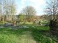 Exmoor , Wimbleball Playpark - geograph.org.uk - 1258630.jpg