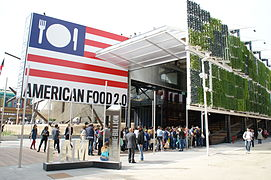 Expo 2015 Stand Enel : Expo 2015 wikipedia