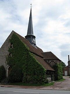 Isdes, Loiret Commune in Centre-Val de Loire, France