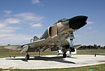F4 Phantom at Stafford Air Museum 2 (15219666069).jpg