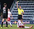 FC Liefering gegen SV Horn (November 2016) 29.jpg