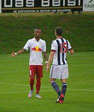 FC Red Bull Salzburg gegen West Bromwich Albions 08.JPG