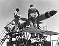 FINAL INSPECTION OF LARK PRIOR TO ELEVATION FOR LAUNCH - 1951.jpg