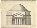 Facade of a Rotunda MET DP820590.jpg