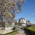 Face ouest du château de Pau.jpg
