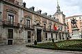 Fachada Antiguo Ayuntamenti Madrid, Pza Villa (11983313113).jpg